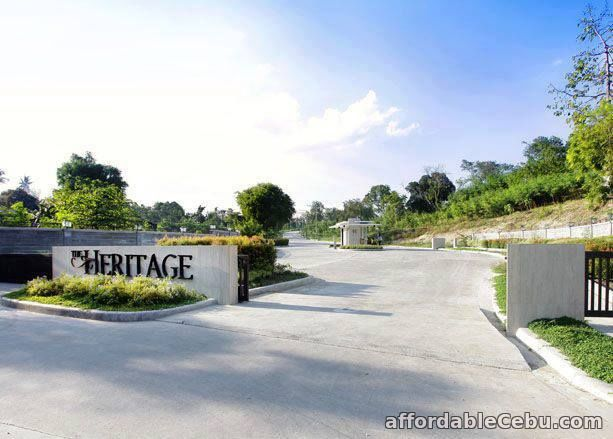 2nd picture of The Heritage a High End Subd Lot for Sale in Consolacion For Sale in Cebu, Philippines