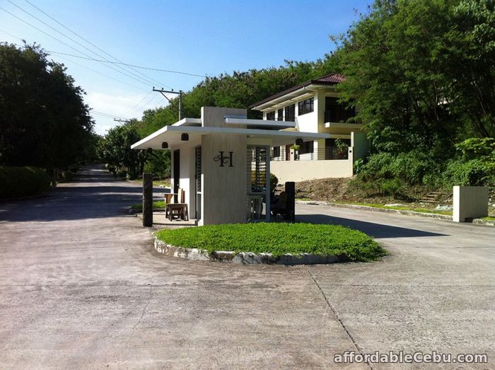 1st picture of The Heritage a High End Subd Lot for Sale in Consolacion For Sale in Cebu, Philippines