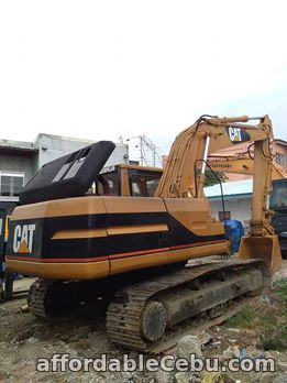 4th picture of CATERPILLAR 320C For Sale in Cebu, Philippines