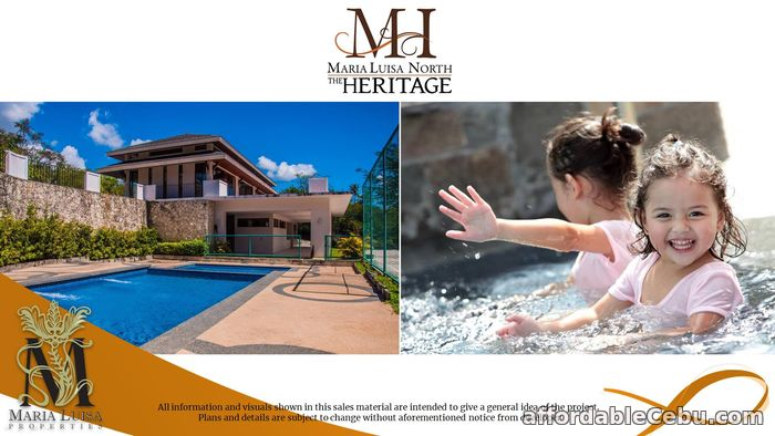3rd picture of The Heritage a High End Subd Lot for Sale in Consolacion For Sale in Cebu, Philippines