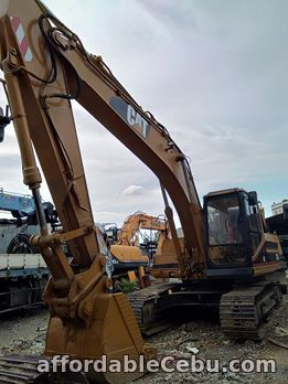3rd picture of CATERPILLAR 320C For Sale in Cebu, Philippines