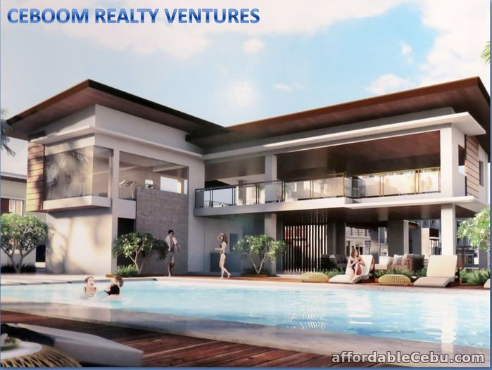 2nd picture of House for sale at Modena Townsquare Subd with Pool and Playground For Sale in Cebu, Philippines