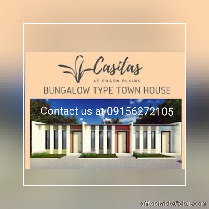 1st picture of Bungalow House and Lot for Sale!!! Perfect investment in Cebu, PH! For Sale in Cebu, Philippines