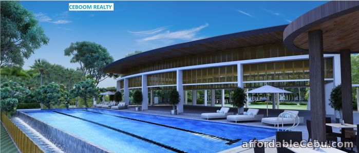 3rd picture of Bungalow Single Detached house in Amoa by Aboitiz Subd w/ 3 Pools For Sale in Cebu, Philippines