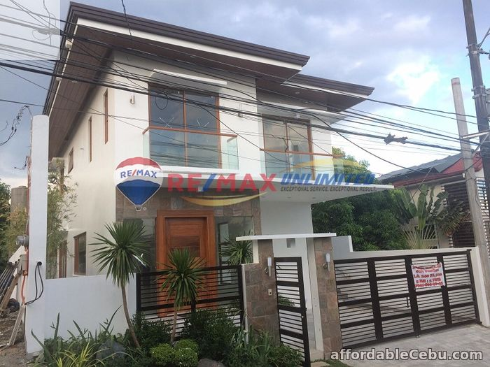 1st picture of Brand New House For Sale Filinvest 2 Village, Quezon City For Sale in Cebu, Philippines