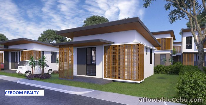1st picture of Bungalow Single Detached house in Amoa by Aboitiz Subd w/ 3 Pools For Sale in Cebu, Philippines