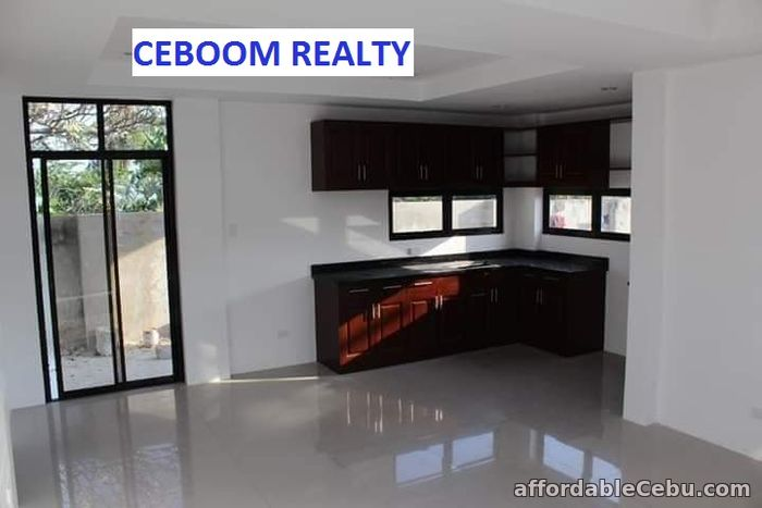 3rd picture of Overlooking near Highway Single Detached house in Minglanilla For Sale in Cebu, Philippines