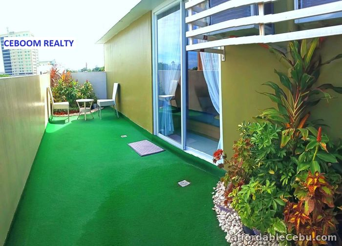 2nd picture of Ready for Occupancy 2 BR Condo at Bamboo Bay Mabolo For Sale in Cebu, Philippines