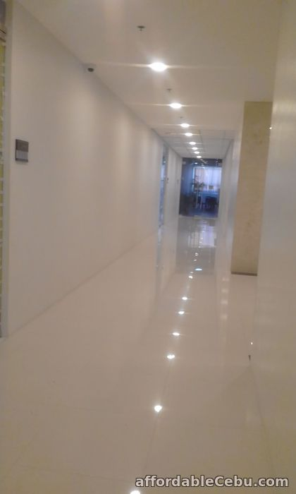 5th picture of Bare Spacious Office for rent in Mandaue For Rent in Cebu, Philippines