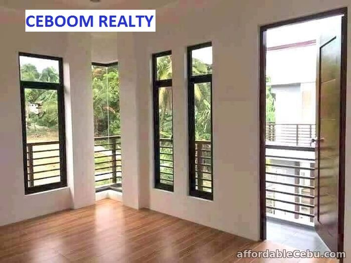 2nd picture of Overlooking near Highway Single Detached house in Minglanilla For Sale in Cebu, Philippines
