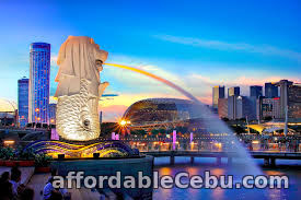 1st picture of Customized Tour Operator in Singapore Offer in Cebu, Philippines