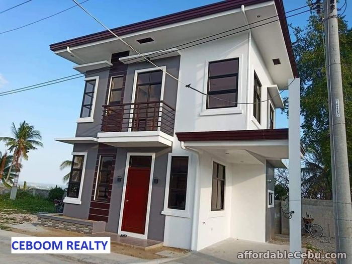 1st picture of Sea View House for sale in Minglanilla at Ricksville Heights For Sale in Cebu, Philippines