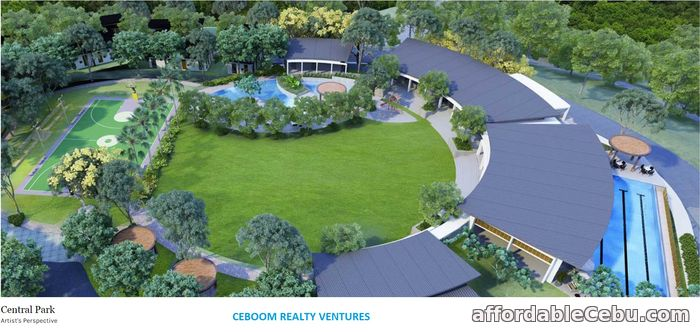 4th picture of Amoa by Aboitiz Ananda Model Bungalow For Sale in Cebu, Philippines