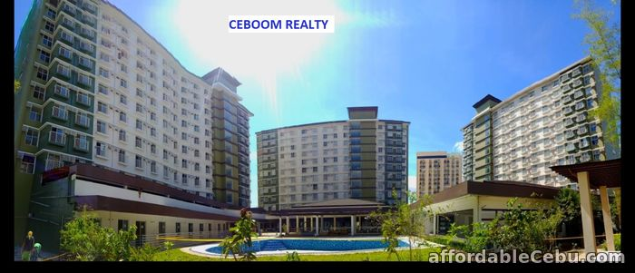 1st picture of 2 BR Condo Ready to Move in at Bamboo Bay Mabolo For Sale in Cebu, Philippines