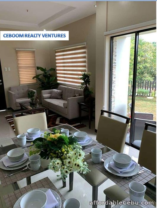 3rd picture of Luana Dos Minglanilla House for Sale Exclusive Subd For Sale in Cebu, Philippines