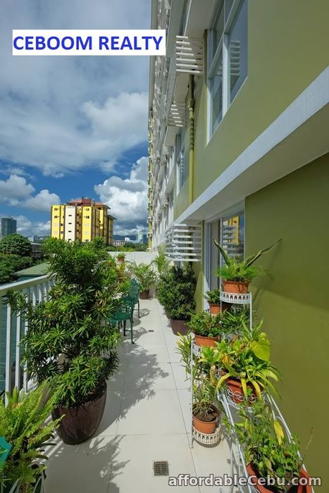 4th picture of 2 BR Condo Ready to Move in at Bamboo Bay Mabolo For Sale in Cebu, Philippines