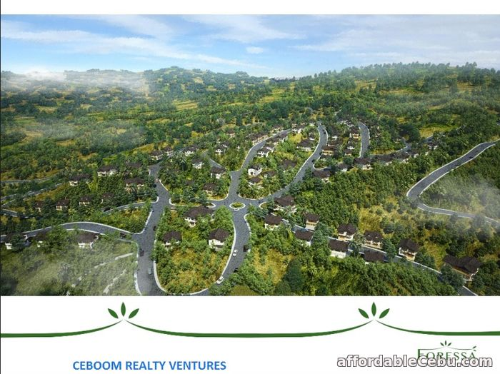 1st picture of Lot for sale in Foressa Mountain Town by Aboitiz For Sale in Cebu, Philippines