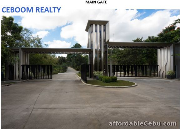 4th picture of Lot for Sale in Mandaue at Vera Estate see details For Sale in Cebu, Philippines