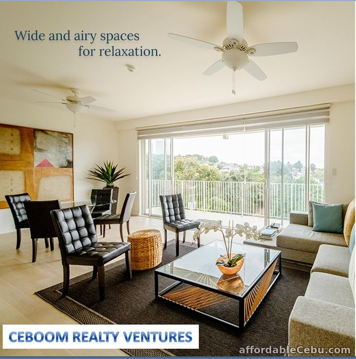 3rd picture of Condominium in Ceby By Rockwell - 32 Sanson Lahug For Sale in Cebu, Philippines