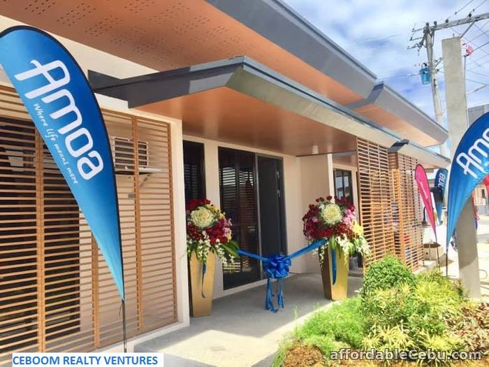 1st picture of One Storey House for sale in Compostela - Amoa by Aboitiz For Sale in Cebu, Philippines