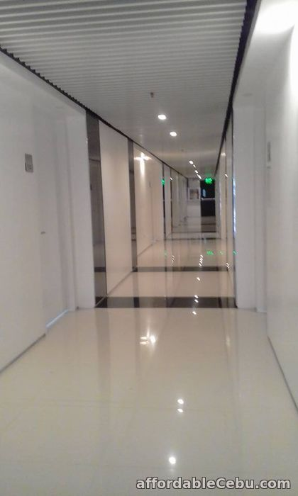 2nd picture of Office For Rent  with own CR Aircon at Avenir For Rent in Cebu, Philippines