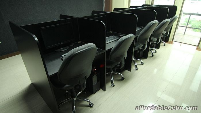 3rd picture of SEAT LEASE - Comfortable Workstation for you BPO Business! For Rent in Cebu, Philippines
