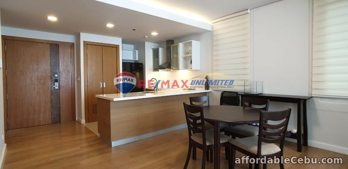 3rd picture of 1 BEDROOM FLEX UNIT FOR RENT IN PARK TERRACES MAKATI For Rent in Cebu, Philippines