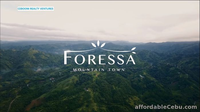 1st picture of Foressa Mountain in Balamban by Aboitiz Lot for Sale For Sale in Cebu, Philippines