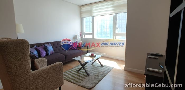 4th picture of 1 BEDROOM FLEX UNIT FOR RENT IN PARK TERRACES MAKATI For Rent in Cebu, Philippines