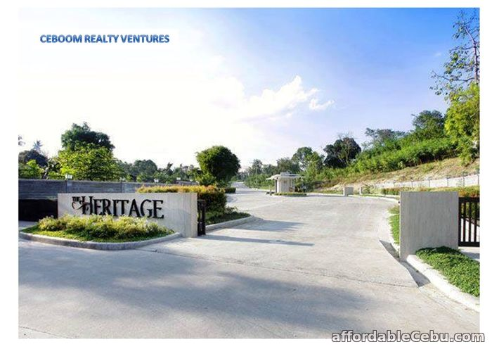 2nd picture of Lot for sale near Fooda Consolacion - The Heritage by Maria Luisa For Sale in Cebu, Philippines