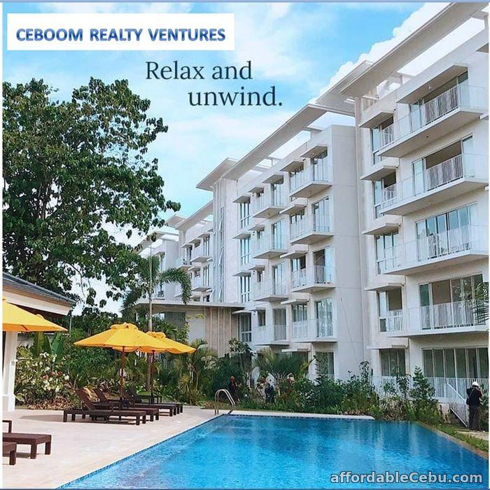 1st picture of 32 Sanson Condominium Studio Lahug Cebu For Sale in Cebu, Philippines