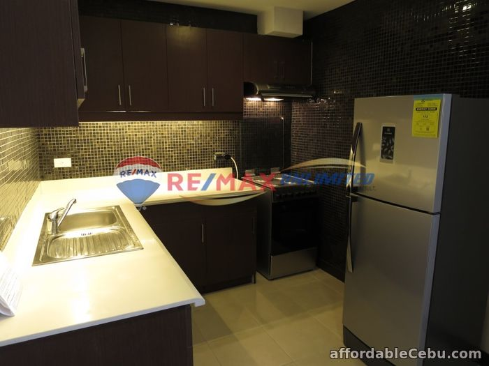 3rd picture of FOR SALE: LA VERTI RESIDENCES 2BR For Sale in Cebu, Philippines
