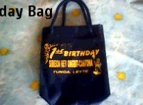 2nd picture of for order of  personal giveaways bags For Sale in Cebu, Philippines