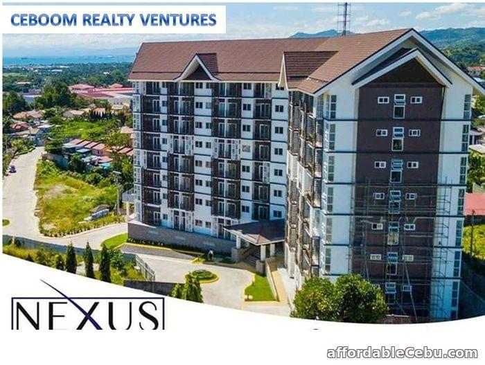 1st picture of Antara Condominium in Lawaan Cebu For Sale in Cebu, Philippines