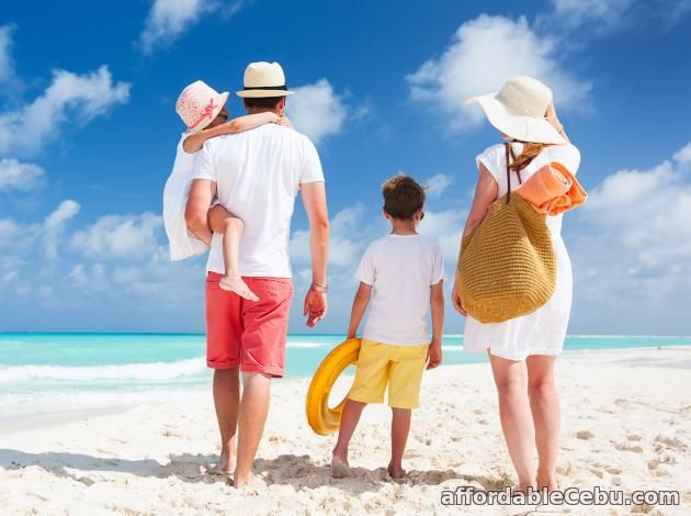 1st picture of Andaman Family Tour Packages Offer in Cebu, Philippines