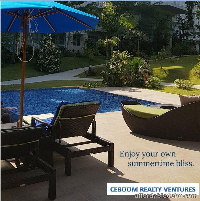 2nd picture of 32 Sanson Condominium Studio Lahug Cebu For Sale in Cebu, Philippines