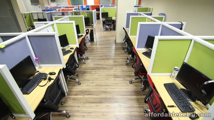 2nd picture of Affordable Seat Lease Business in Metro Cebu For Rent in Cebu, Philippines
