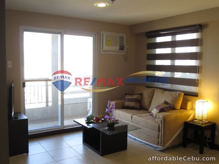 2nd picture of FOR SALE: LA VERTI RESIDENCES 2BR For Sale in Cebu, Philippines