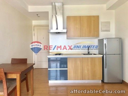 1st picture of For Lease: GRAND SOHO MAKATI Studio Unit For Rent in Cebu, Philippines