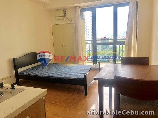 2nd picture of For Lease: GRAND SOHO MAKATI Studio Unit For Rent in Cebu, Philippines