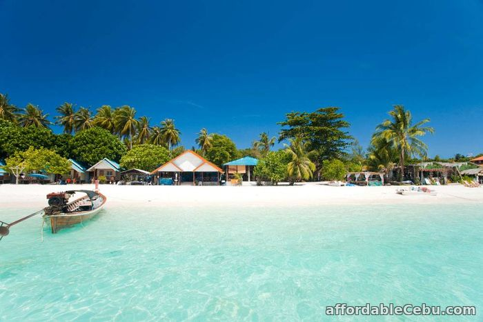 1st picture of Tour Operator in Andaman Offer in Cebu, Philippines