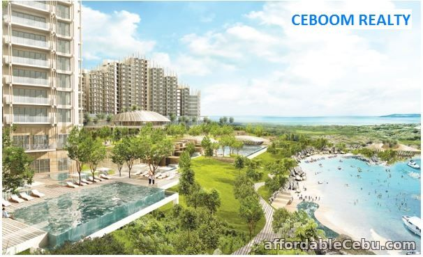 4th picture of Beach Resorts Condominium - Aruga by Rockwell For Sale in Cebu, Philippines