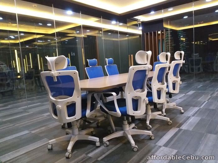 1st picture of Affordable Seat Lease Business in Metro Cebu For Rent in Cebu, Philippines