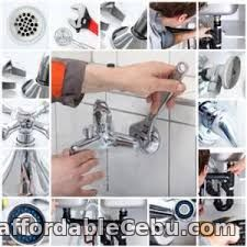 1st picture of LG Plumbing & Siphoning Services 09369752406 Offer in Cebu, Philippines