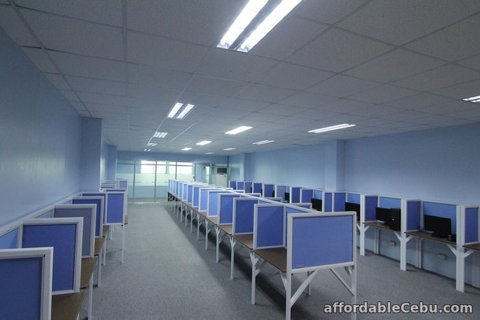 3rd picture of Largest Seat Lease Provider For Rent in Cebu, Philippines