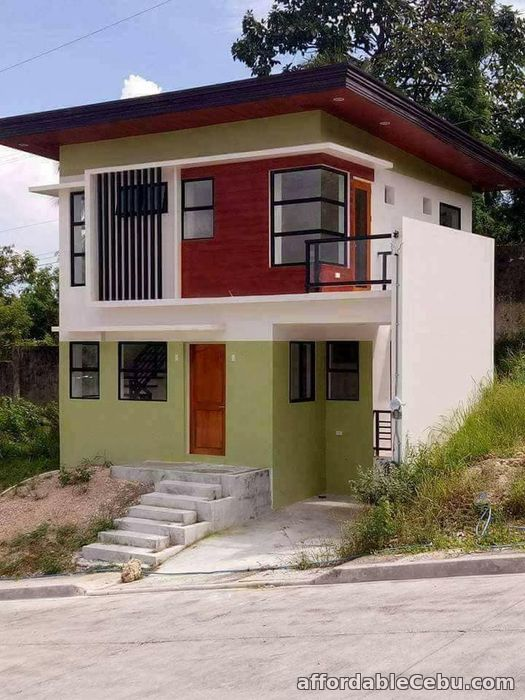 1st picture of Crescent Ville Minglanilla House for sale For Sale in Cebu, Philippines