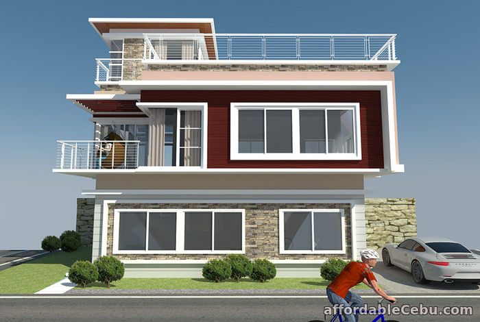 1st picture of Single detached w/ Roof Deck in Liloan For Sale in Cebu, Philippines