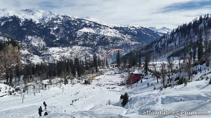 1st picture of Manali Tour Package From Bangalore Offer in Cebu, Philippines