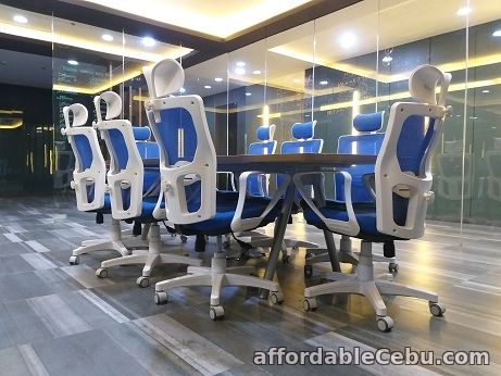 3rd picture of SEAT LEASE - All of our spaces are built out! For Rent in Cebu, Philippines