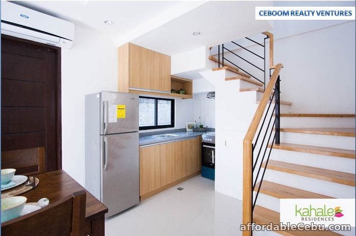 3rd picture of Minglanilla House for Sale Kahale Residences Duplex 3BR For Sale in Cebu, Philippines
